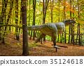 GDANSK, POLAND - OCTOBER 18, 2017 35124618