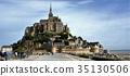 몽생 미셸 -1 35130506