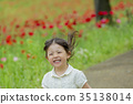 child, kid, girl 35138014