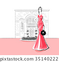 Party Dress Women 2 35140222