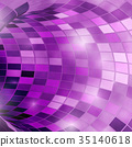 backdrop background tunnel 35140618