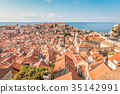 Dubrovnik the kings landing in Croatia 35142991