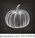 autumn, fall, pumpkin 35143958