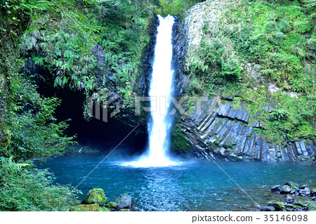 Joren Waterfall Izu City, Shizuoka Prefecture 35146098