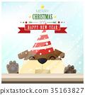 圣诞节 圣诞 耶诞 35163827