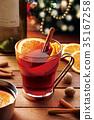 hot, wine, alcohol 35167258