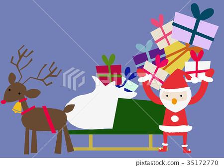 聖誕節期 聖誕時節 聖誕節 35172770