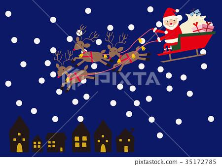 聖誕節期 聖誕時節 聖誕節 35172785