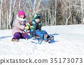 Winter fun 35173073