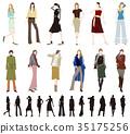 女性的時尚 35175256