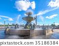 Fontaines de la Concorde and Luxor Obelisk 35186384