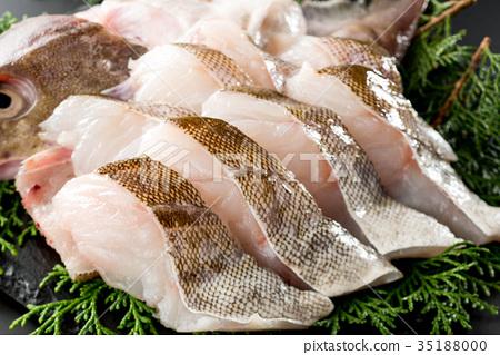 真正的鱈魚 35188000