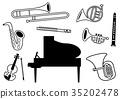 器具 儀器 樂器 35202478