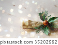 Christmas Ribbon beautiful 35202992