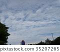 ท้องฟ้าเป็นสีฟ้า,ฤดูใบไม้ร่วง 35207265