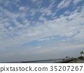 ท้องฟ้าเป็นสีฟ้า,ฤดูใบไม้ร่วง 35207267