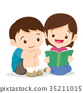book, books, child 35211015