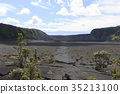 夏威夷火山國家公園 基拉韋厄 爐頭 35213100