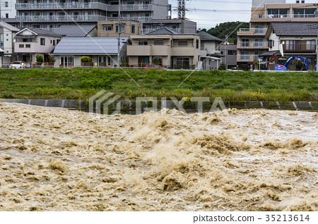 大型台风第二天早上 35213614
