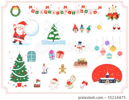 聖誕季節 聖誕節期 聖誕時節 35216875