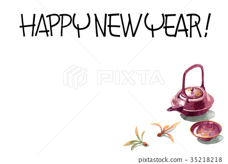 new year's card, new year, new years 35218218