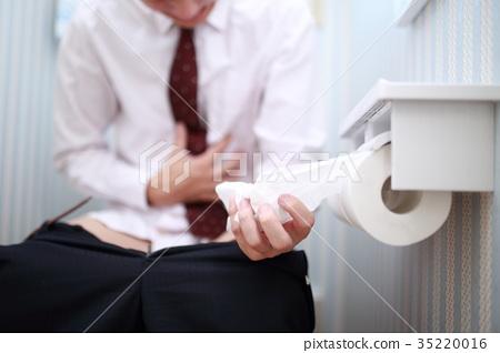 화장실, 남성, 남자 35220016