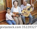 家庭 吉他 其他 35220327