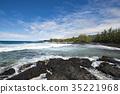 Milolii Beach Park, Big Island,Hawaii 35221968
