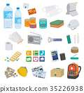 emergency supply, set, sets 35226938