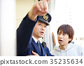 youngster, police, station 35235634