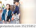 senior, cops, policeman 35235852