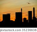sunset, sunsets, eventide 35236636