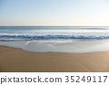 海洋 海 蓝色的水 35249117