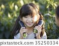 作物 女孩 那個女孩 35250334