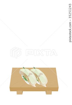 矢量 食物 食品 35251243