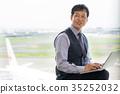 นักธุรกิจ 35252032