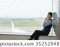 สนามบิน,ผู้ชาย,ชาย 35252048