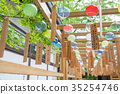 wind chime, summer, wind bell 35254746