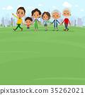 人物 人 家庭 35262021