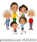 人物 人 家庭 35262023