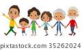 人物 人 家庭 35262024