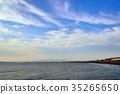 풍경, 바다, 에노시마 35265650