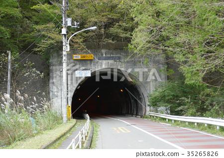 오쿠 타마 · 닛 파라 터널 35265826