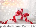 크리스마스 선물 35266337