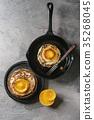 橙色 橘子 橙子 35268045