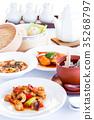 อาหารจีน 35268797