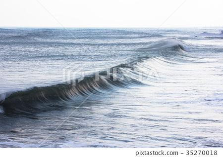 美麗的海浪 35270018