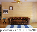 室内装饰 室内设计 沙发 35276200
