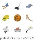 sports, equipment, icon 35276571