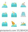 active, water, sport 35280426